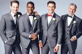 THE RIGHT TOUCH Wedding & Event Planning for Grooms