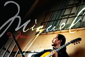 Elegant Spanish Guitar, Miguel de Maria