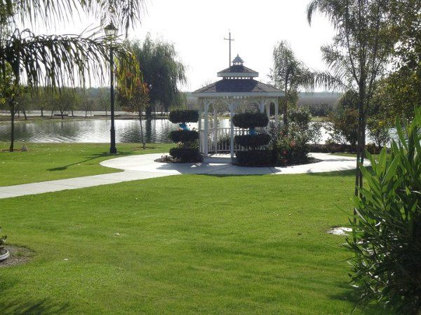 ParkPlace Special Events - Venue - Shafter, CA - WeddingWire