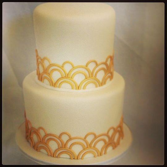 Take The Cake - Wedding Cake - Las Vegas, NV - WeddingWire