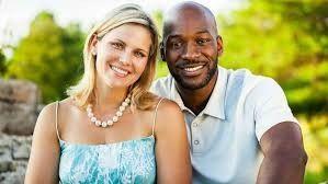 couple ethnic