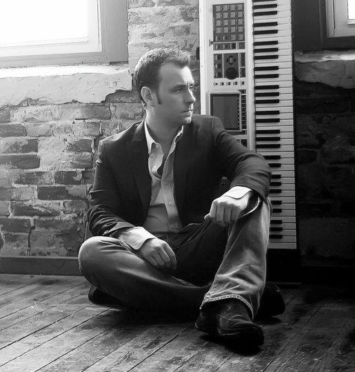 Mike McCarthy Piano