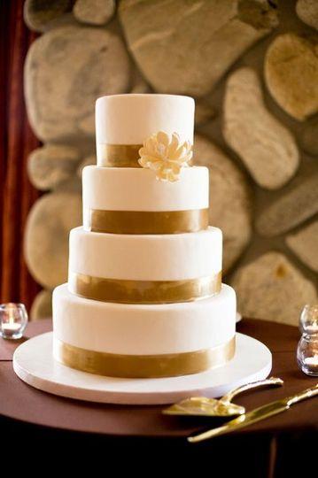 Greg Marsh Designer Cakes
