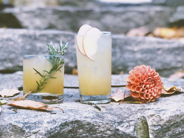 Artisinal Cocktails