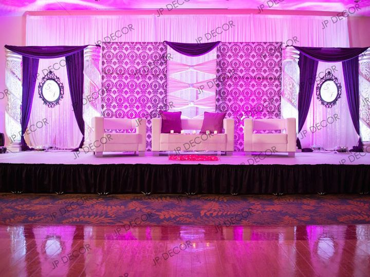 Tmx 1410320684513 Stage58 South Plainfield wedding eventproduction