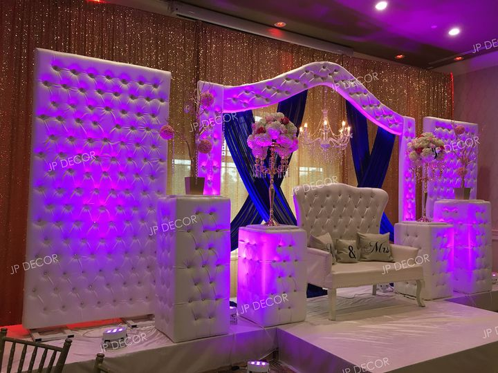 Tmx 1470800839586 Stage191 South Plainfield wedding eventproduction