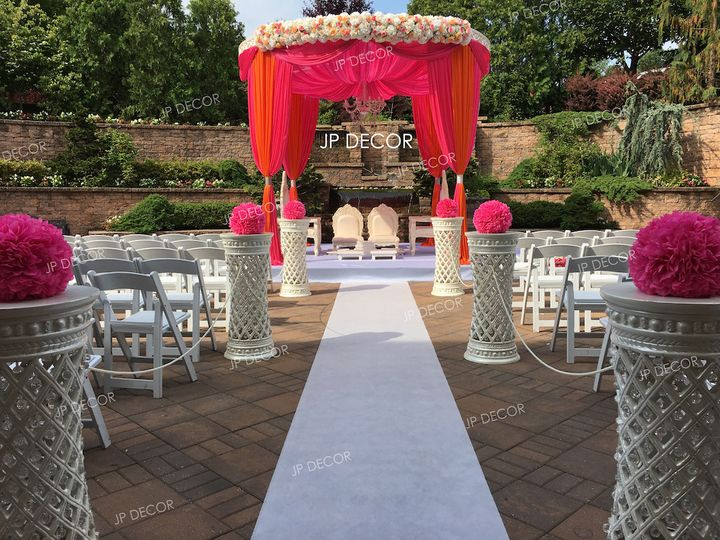 Tmx 1470800873715 Stage200 South Plainfield wedding eventproduction