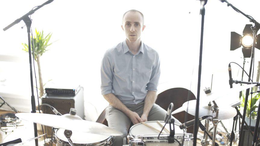 Evan - Drums