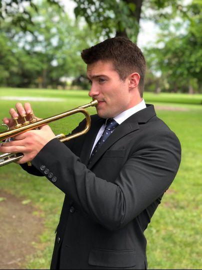 Patrick - Trumpet/Vocals