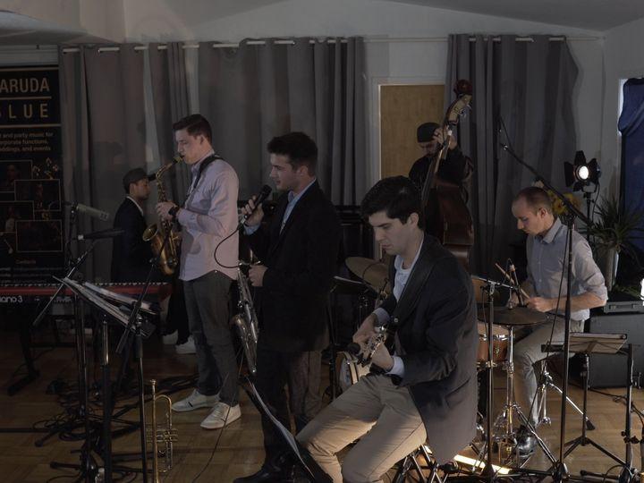 Tmx Gb Still 24 51 635208 1564431898 San Francisco, CA wedding band