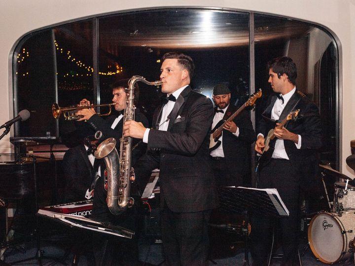 Tmx Img 9712 51 635208 1572715957 San Francisco, CA wedding band