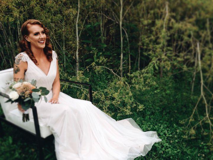 Tmx 1436364714609 Img4025 Louisville, Kentucky wedding beauty