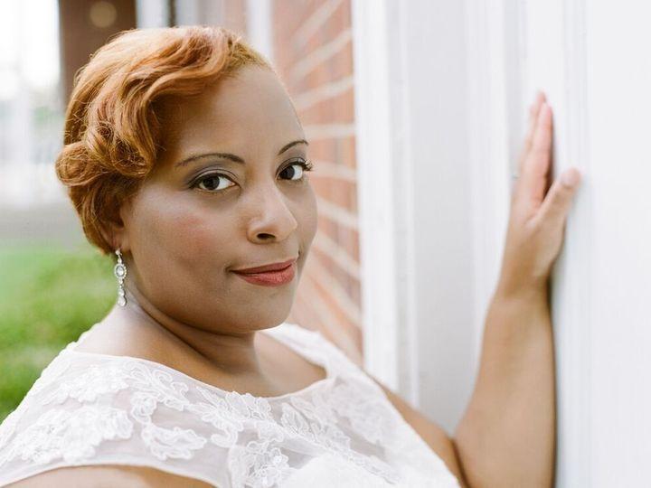 Tmx 1529432305 6b9d66817f64ef39 1440171520907 Jameal Louisville, Kentucky wedding beauty