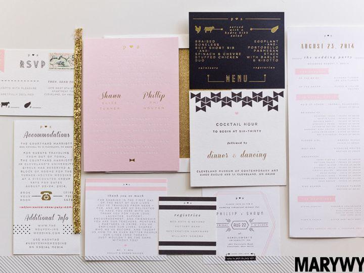 Tmx 1413485022349 Cleveland Moca Wedding Photos Kate Spade 005 Toledo, OH wedding planner