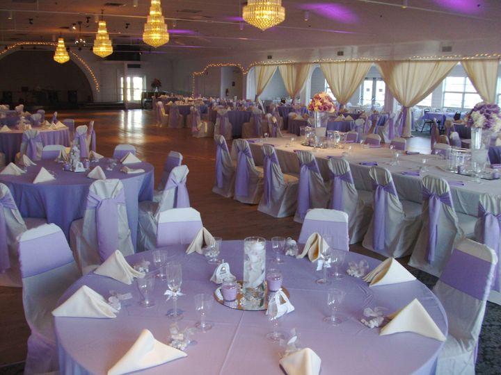Gulfport casino ballroom rental