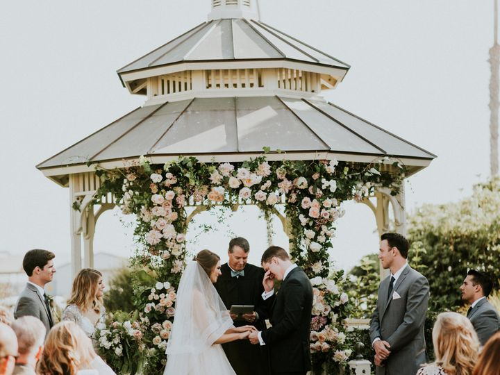 Tmx 1476819055204 Samkevinwedding 1049 Cayucos, CA wedding venue