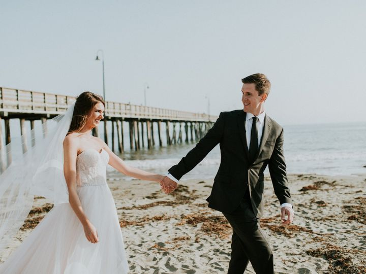 Tmx 1476820884437 Samkevinwedding 1171 Cayucos, CA wedding venue
