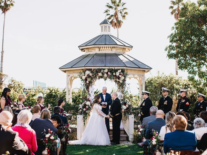 Tmx 1525907033 Dce37633a59f0596 1525907032 1f5f6c46cad4d278 1525907027965 4 Cass House Venue   Cayucos, CA wedding venue