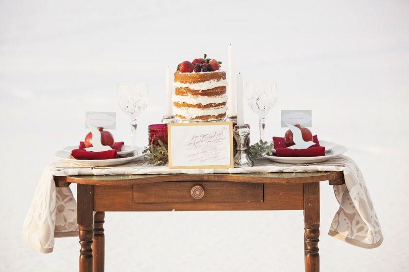 Cupcake Wedding Cakes Cleveland Ohio