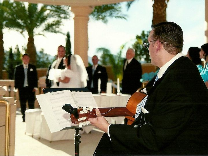 Tmx 1345995969878 WeddingGuitaristAlex0005 San Diego, CA wedding ceremonymusic