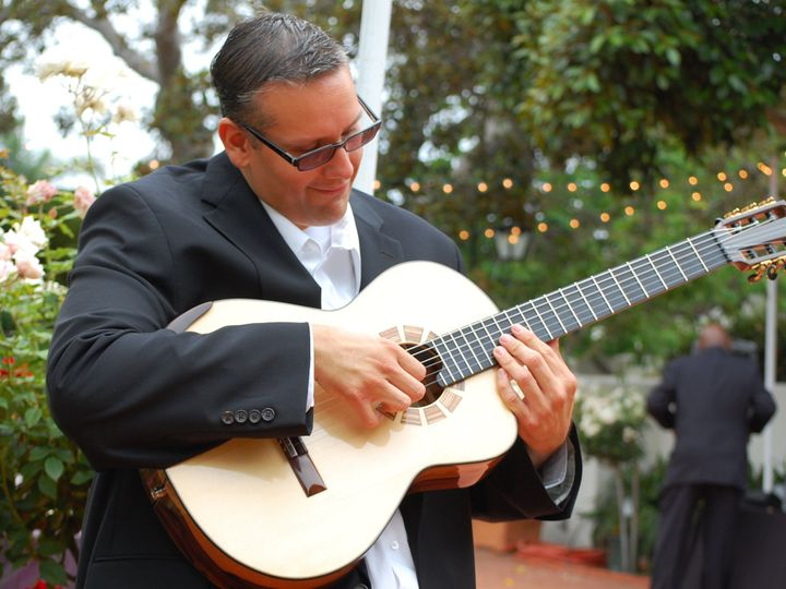 Tmx 1395203604506 Dsc466 San Diego, CA wedding ceremonymusic