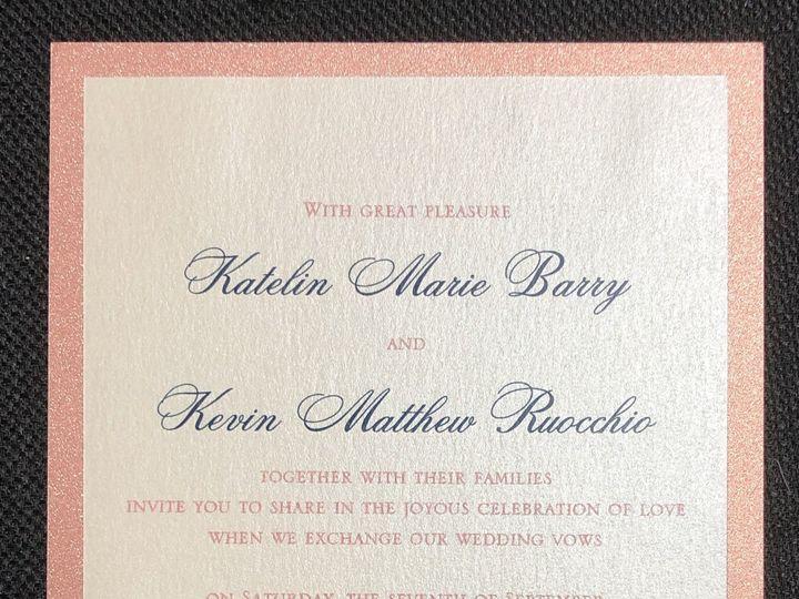 Tmx Barry 2 Layer 9 7 19 51 108208 1572545627 Quincy, MA wedding invitation