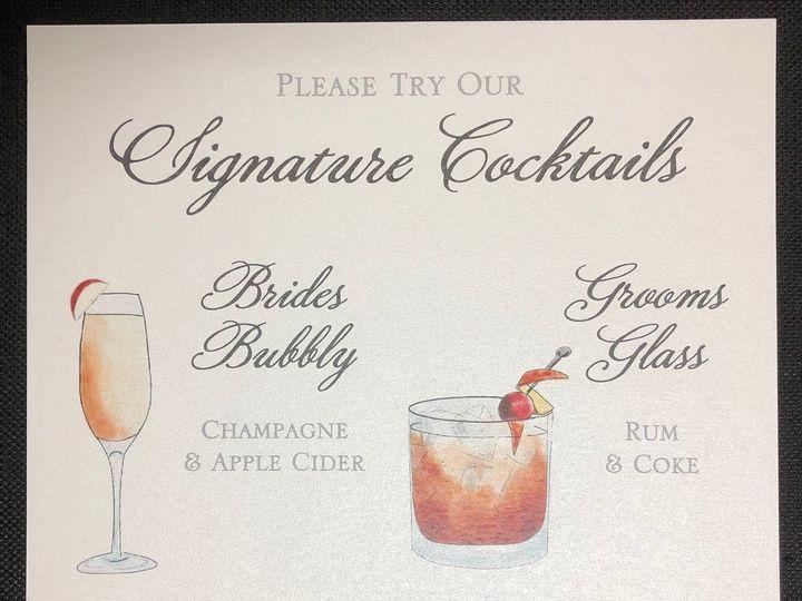 Tmx Brazel Sig Drinks 51 108208 1572552879 Quincy, MA wedding invitation
