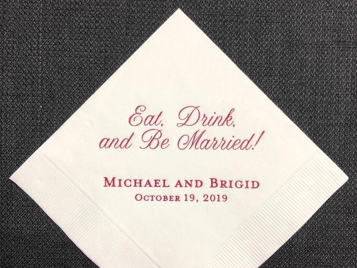 Tmx Connolly Nap 51 108208 1572552880 Quincy, MA wedding invitation
