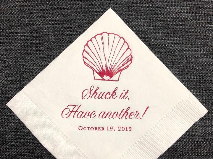 Tmx Connolly Shuck It Nap 51 108208 1572552885 Quincy, MA wedding invitation