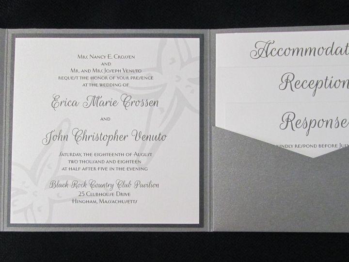Tmx Crossen Pocket 8 18 18 51 108208 Quincy, MA wedding invitation