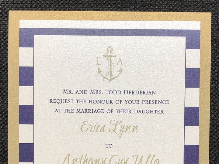 Tmx Derderian 2 Layer 9 13 19 51 108208 1572545616 Quincy, MA wedding invitation