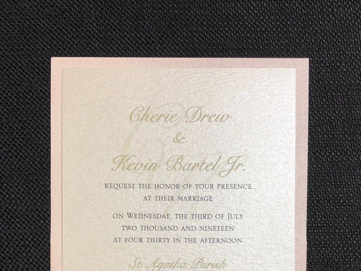 Tmx Drew 2 Layer 7 3 19 51 108208 1572545653 Quincy, MA wedding invitation