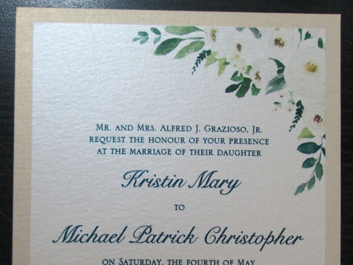 Tmx Grazioso 2 Layer 5 4 19 51 108208 1572545651 Quincy, MA wedding invitation