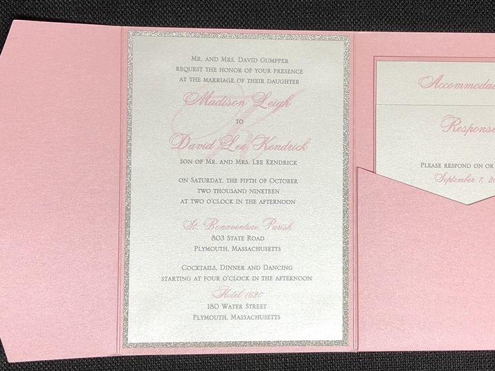 Tmx Gumpper Pocket 10 5 19 51 108208 1572546888 Quincy, MA wedding invitation