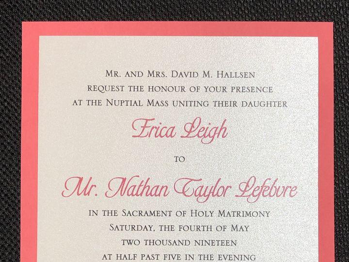 Tmx Hallsen 2 Layer 5 4 19 51 108208 1572545654 Quincy, MA wedding invitation