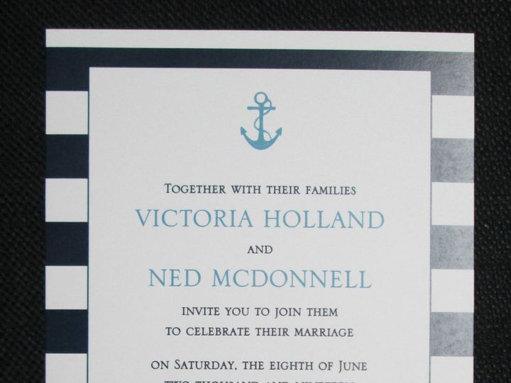 Tmx Holland Single Layer 6 8 19 51 108208 1572545663 Quincy, MA wedding invitation