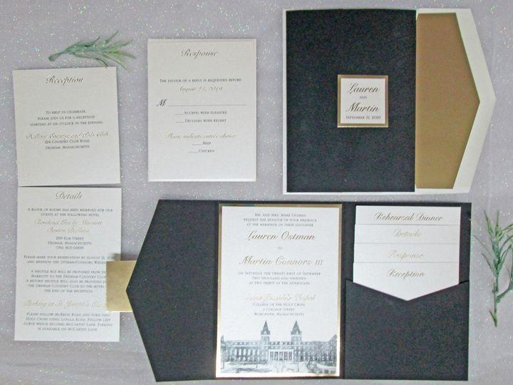 Tmx Img 3640 51 108208 159018024383152 Quincy, MA wedding invitation