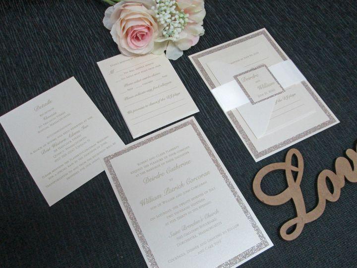 Tmx Img 3659 51 108208 158767275013734 Quincy, MA wedding invitation