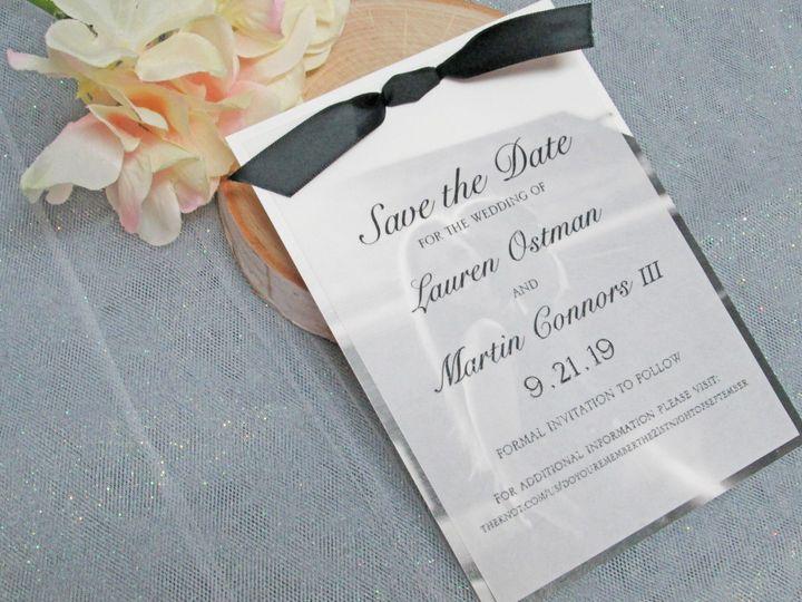 Tmx Img 3696 51 108208 159018024964061 Quincy, MA wedding invitation