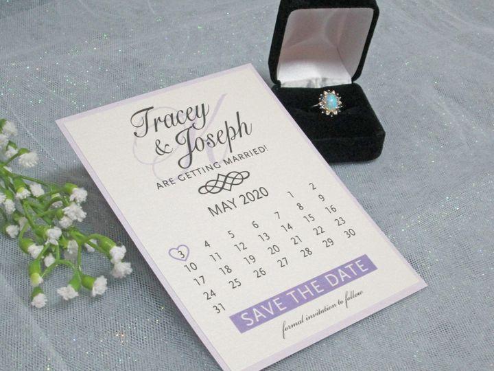 Tmx Img 3700 51 108208 159018024979160 Quincy, MA wedding invitation