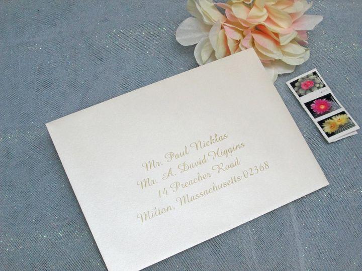Tmx Img 3762 51 108208 161003858252874 Quincy, MA wedding invitation