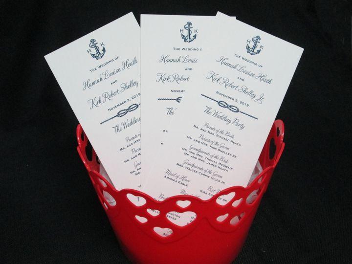 Tmx Img 3791 51 108208 158767276754190 Quincy, MA wedding invitation