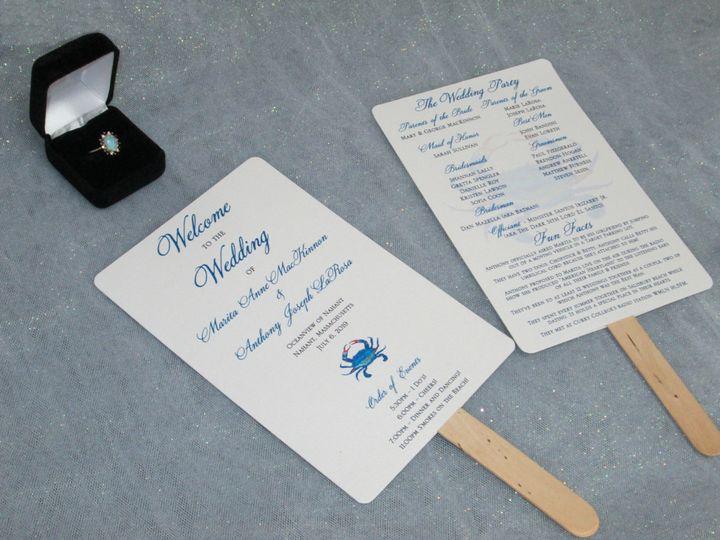 Tmx Img 3813 51 108208 158767276516582 Quincy, MA wedding invitation