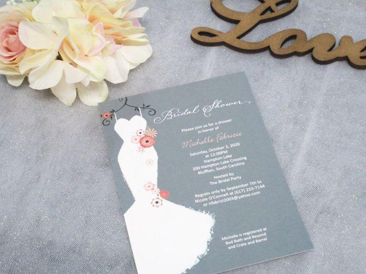 Tmx Img 3871 51 108208 159717233626214 Quincy, MA wedding invitation