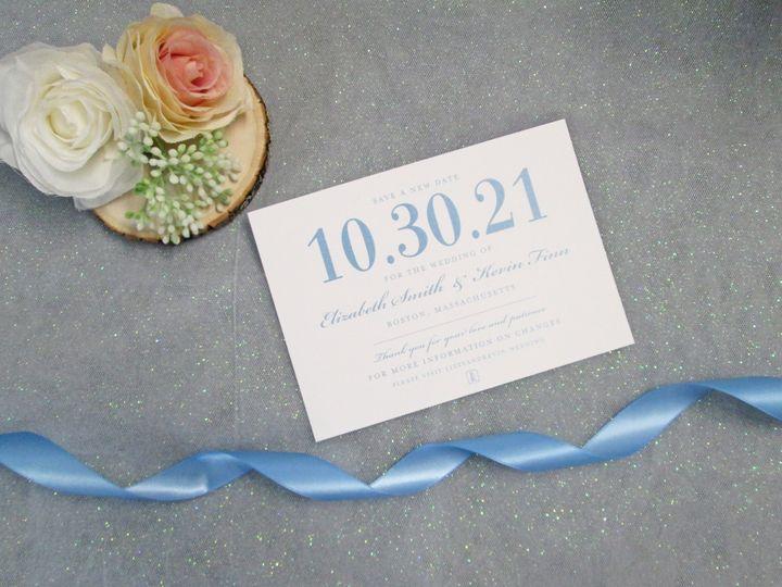 Tmx Img 3896 51 108208 159561874375227 Quincy, MA wedding invitation