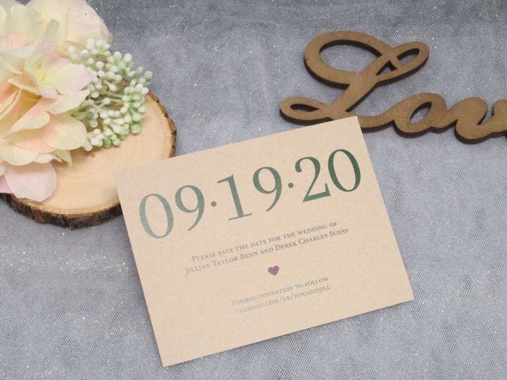 Tmx Img 3905 51 108208 159561874175764 Quincy, MA wedding invitation