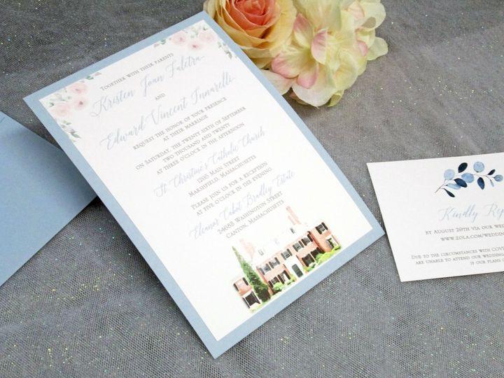Tmx Img 3915 51 108208 160227380023047 Quincy, MA wedding invitation