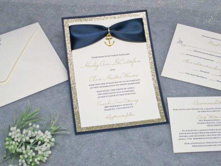Tmx Img 3926 51 108208 159683186421188 Quincy, MA wedding invitation