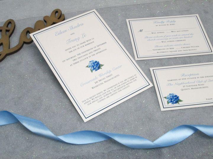 Tmx Img 3983 51 108208 159984084464423 Quincy, MA wedding invitation