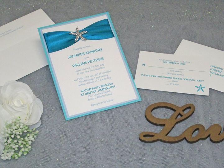 Tmx Img 4242 51 108208 160227379935661 Quincy, MA wedding invitation